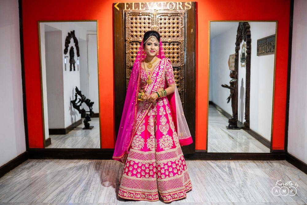 Photo from Monika & Sanket Wedding