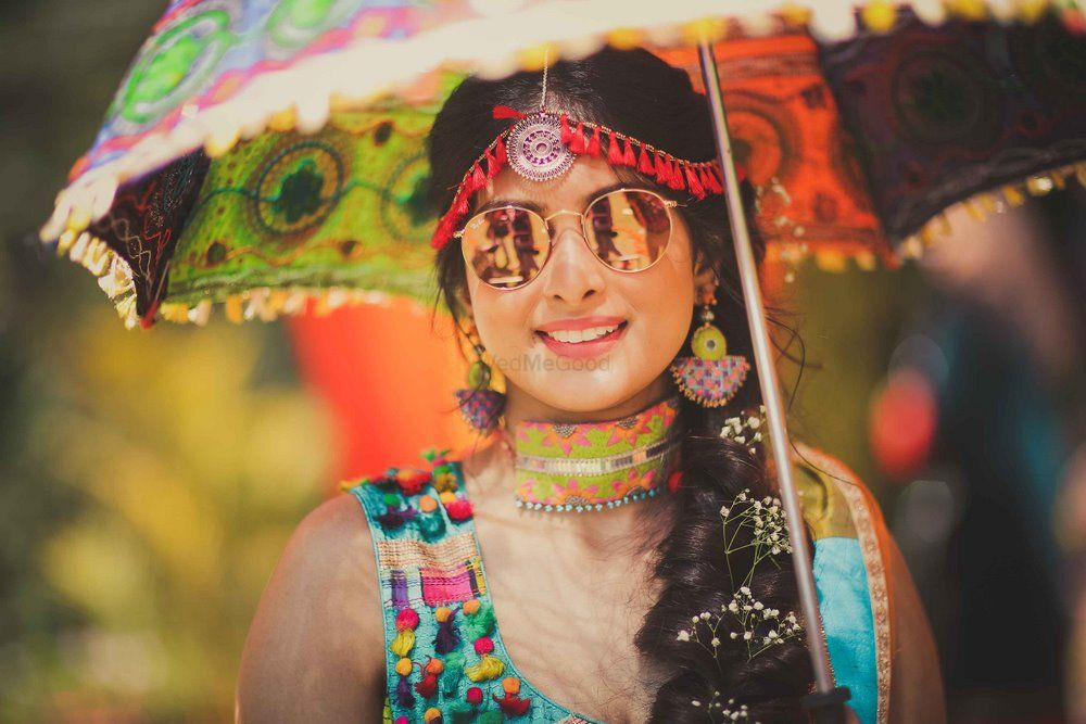 Turquoise Photography Photo sunglasses