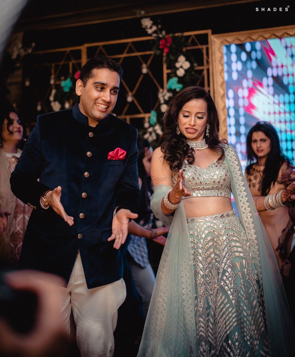 Photo from Komal & Rachit Wedding