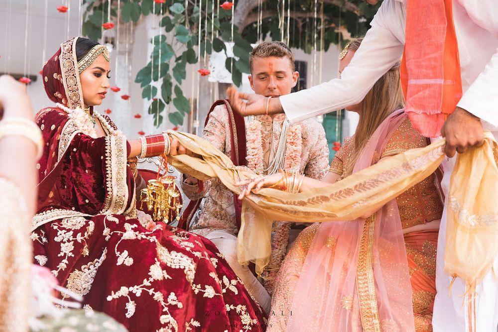 Photo from Oleg & Diipa Wedding