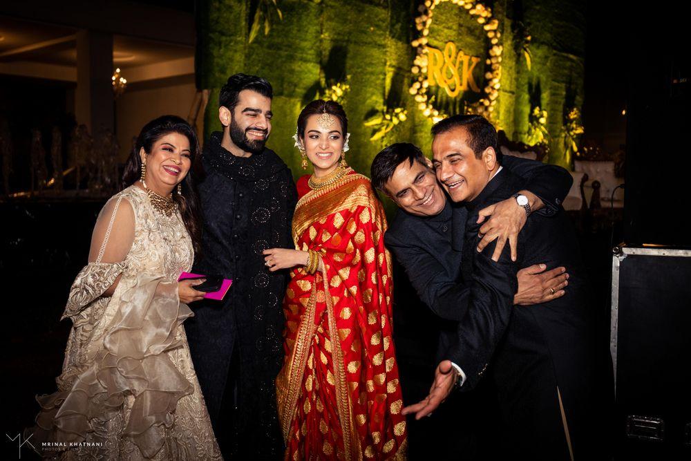 Photo from Kompal & Rishabh Wedding
