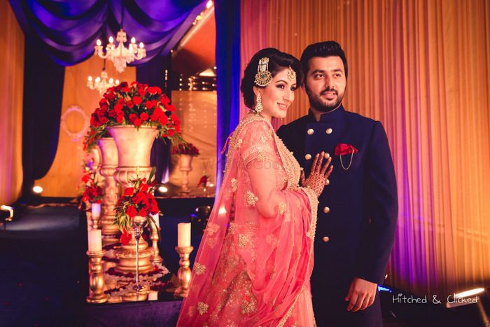 Photo from Akanksha & Harshit Wedding