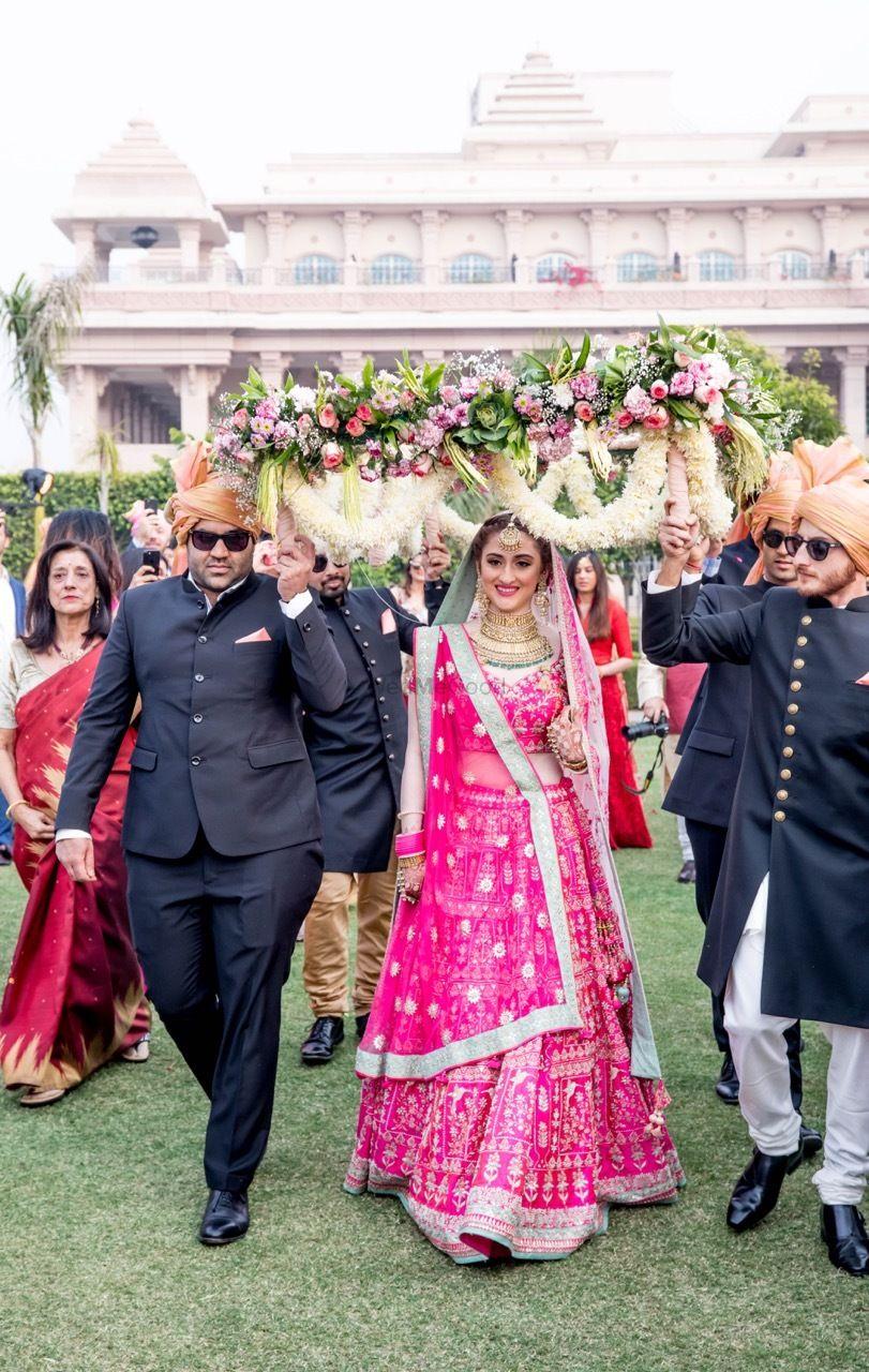 Photo from Shiv & Vasundhara Wedding