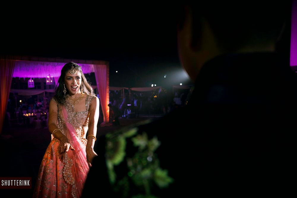Photo from Akriti & Chetan Wedding