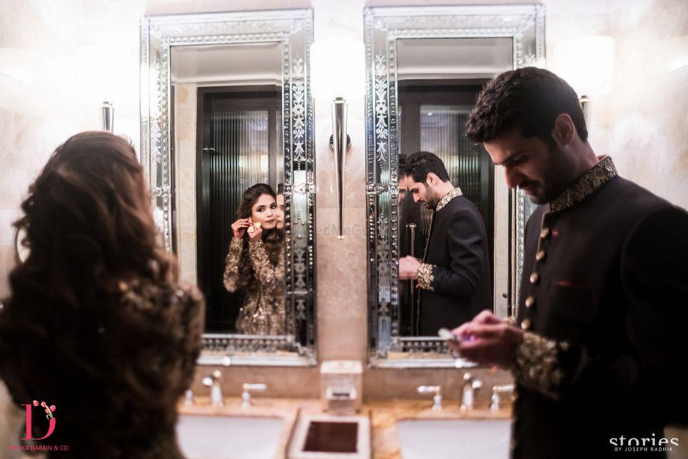 Photo from Aditi & Shubham Wedding