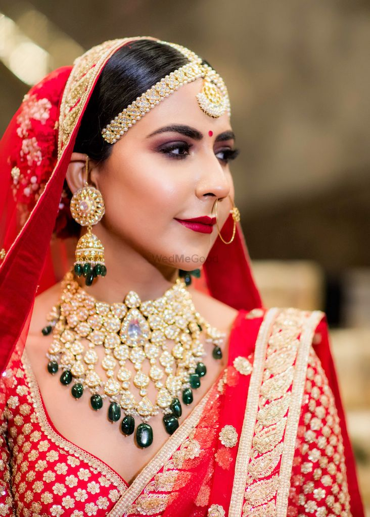 Photo from Divya & Karan Wedding