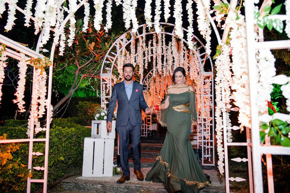 Photo from Ninotchka & Angad Wedding
