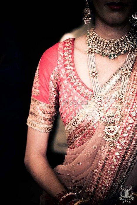 Photo of bridal set