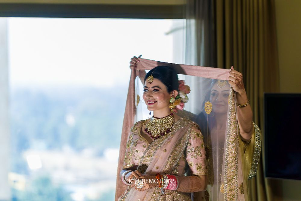 Photo from Vidisha & Avinish Wedding