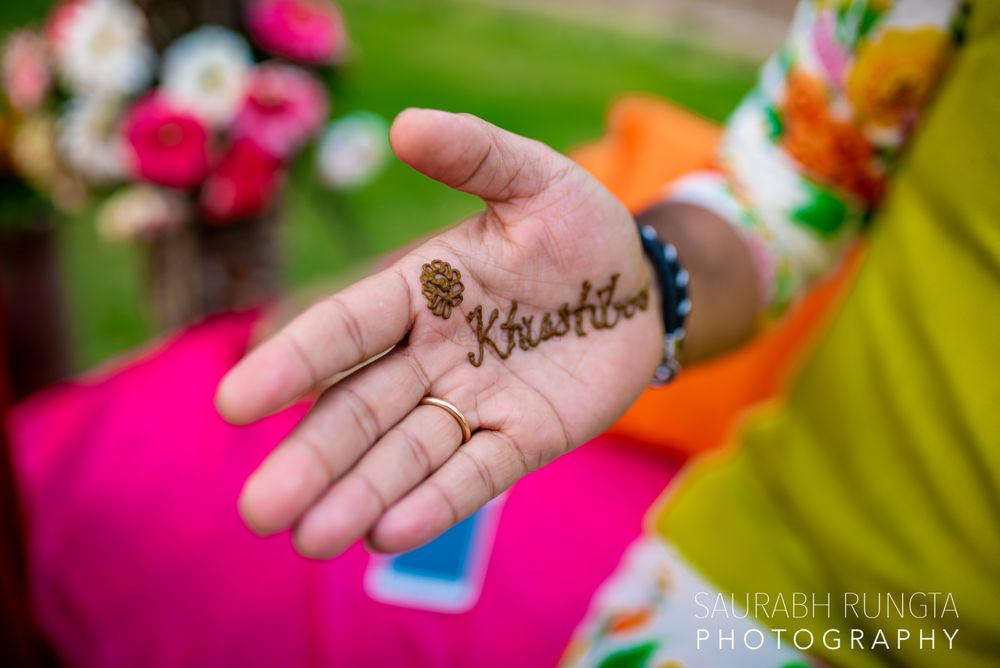 Photo from Khushboo & Saurabh Wedding
