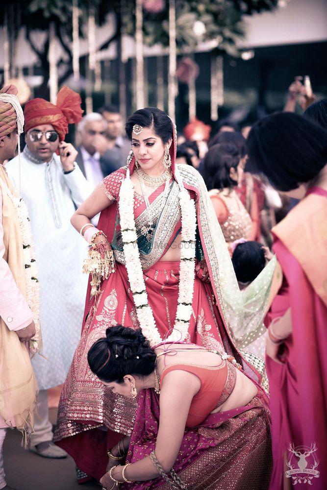 Photo from Madhuri & Rohan Wedding