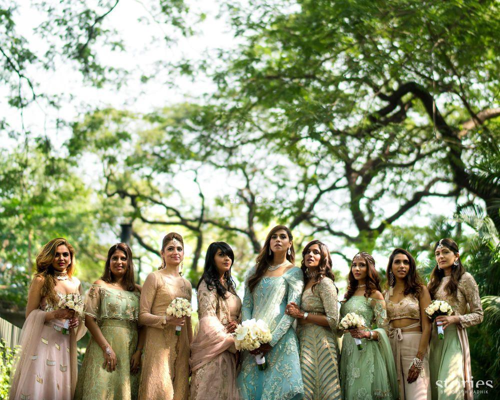 Photo from Summiyya & Arnav Wedding
