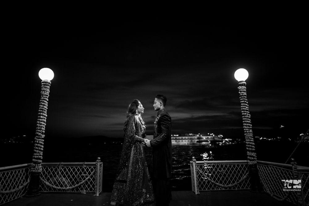 Photo from Prachi & Dev Wedding