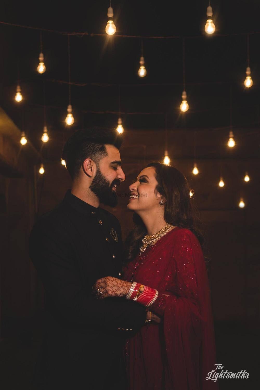 Photo from Malavika & Siddhant Wedding