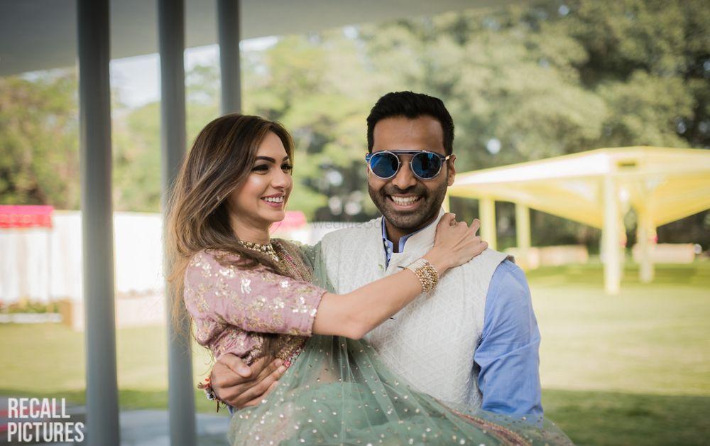 Photo from Jay & Shibani Wedding