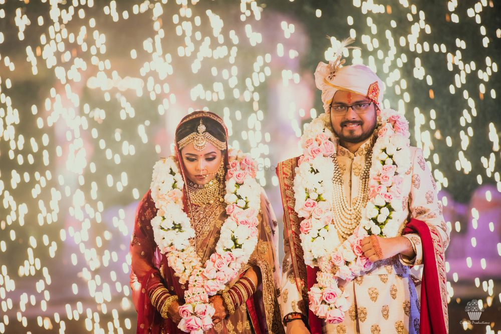 Photo from Aman & Nupur Wedding