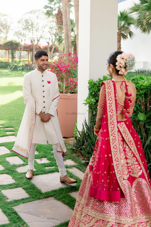 Photo from Nikita & Avinash Wedding