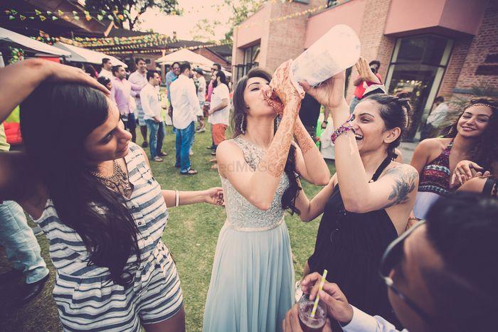 Photo from Karuna and Amit Wedding