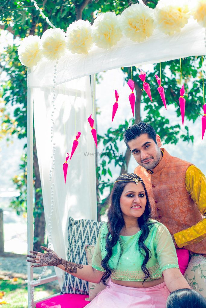 Photo from Gunjan & Yash Wedding