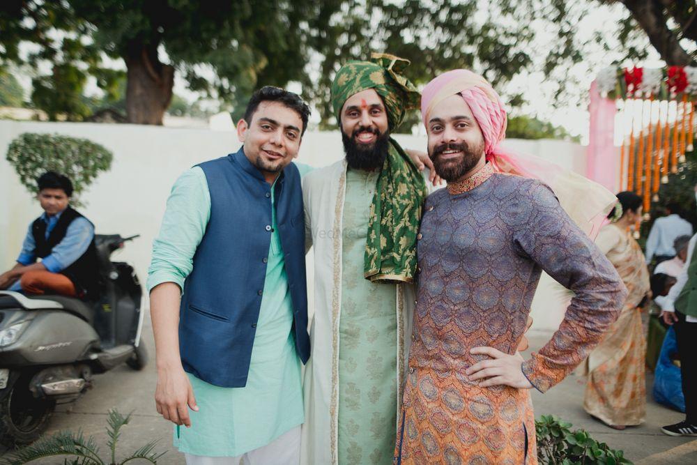 Photo from Arita & Aprameya Wedding
