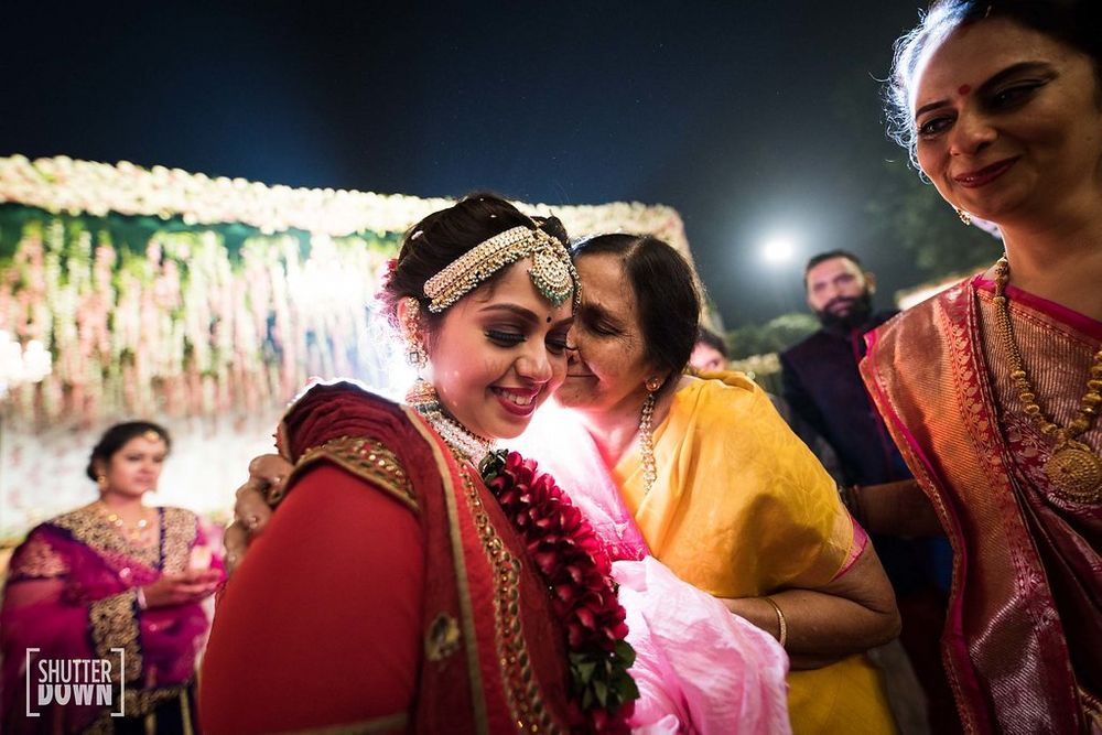 Photo from Anisha & Aviral Wedding