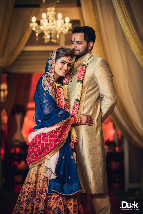 Photo from Nidhi and Naveen Wedding