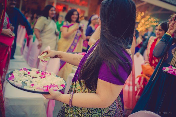 Photo from Pooja and Rohan Wedding