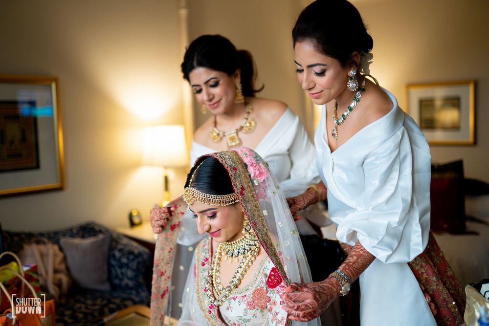 Photo from Ritika & Akshay Wedding