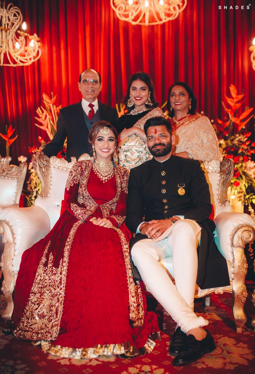 Photo from Chanu & Digvijay Wedding