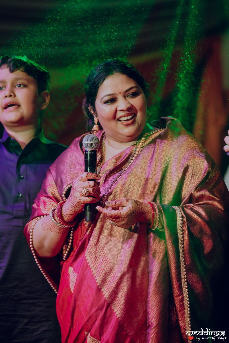 Photo from Amil & Pragya Wedding