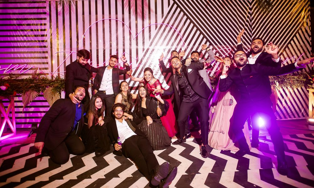 Photo from Ayushi & Aayush Wedding