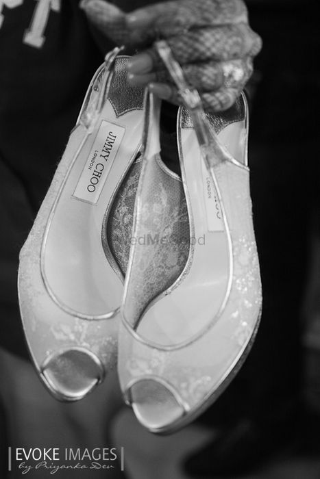 Photo of peep toe