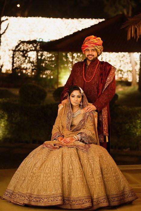 Photo from Rohin & Akshita Wedding