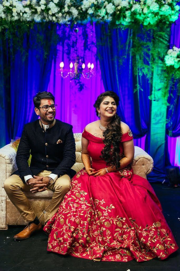 Photo from Anvisha & Ajay Wedding