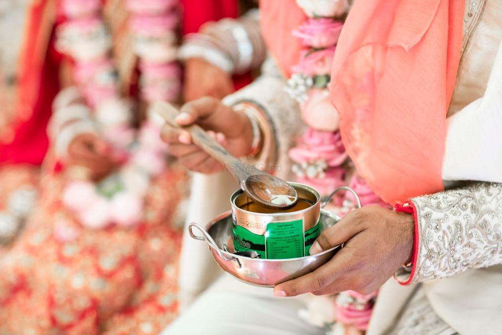 Photo from Priya & Rajar Wedding