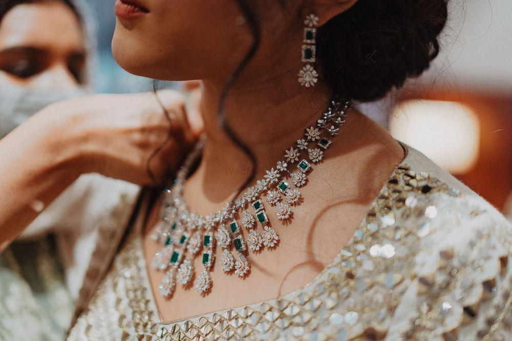 Photo of bridal jewellery ideas