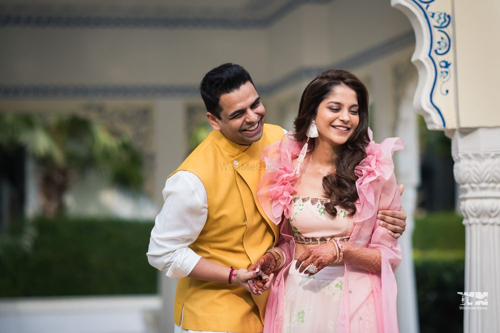 Photo from Aakanksha & Sarthak Wedding