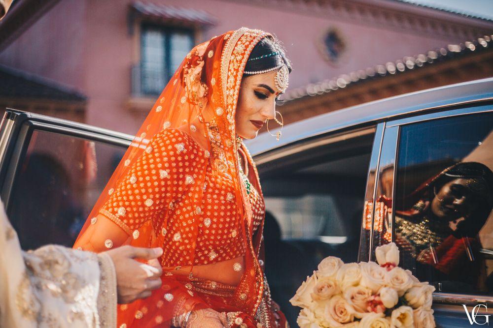 Photo from Simrun & Kevin Wedding