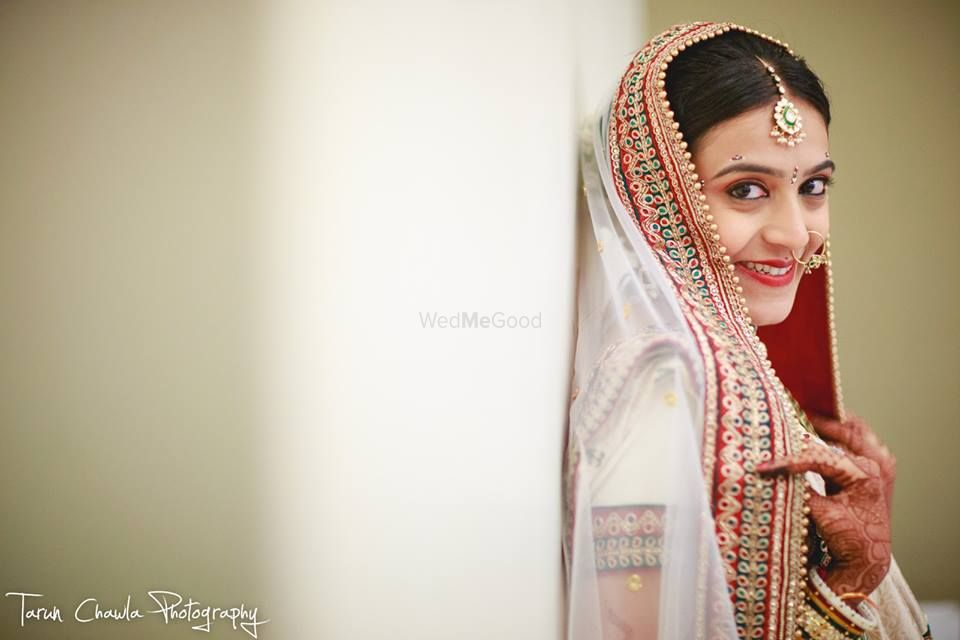 Photo from Hetvi & Prateek Wedding