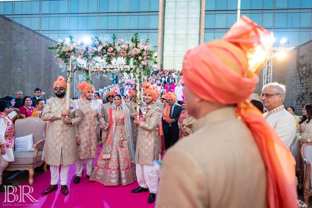 Photo from Shreya & Ashish Wedding