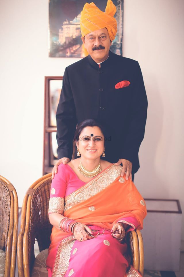 Photo of Mother of the groom