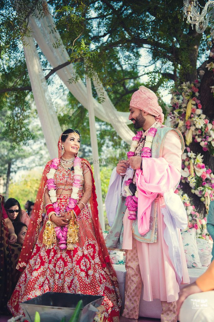 Photo from Aashna & Bhisham Wedding