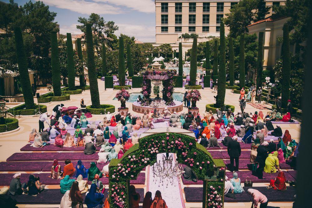 Photo from Manita and Harpreet Wedding
