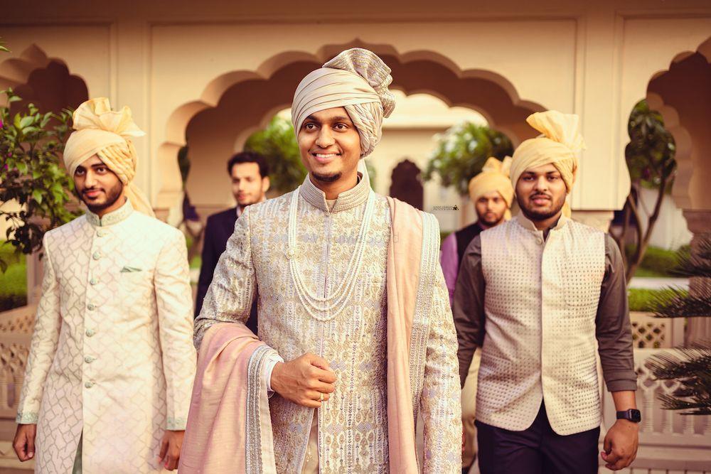 Photo from Shveta and Aatish Wedding