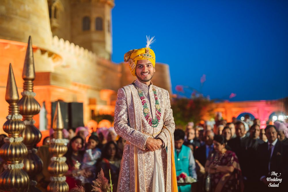 Photo from Palak & Pranal Wedding