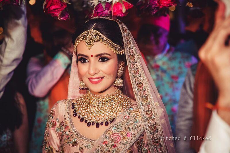 Photo from Namrata & Tarun Wedding
