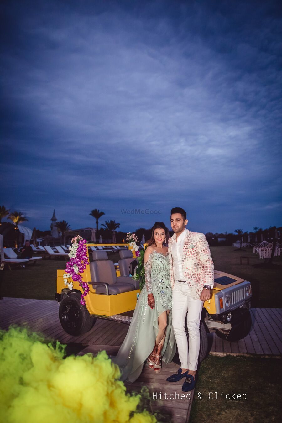 Photo from Namrata & Tarun Wedding