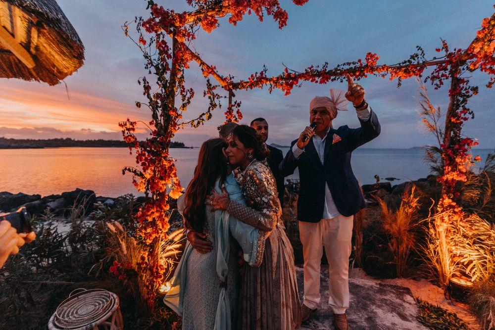 Photo from Minal & Shaz Wedding