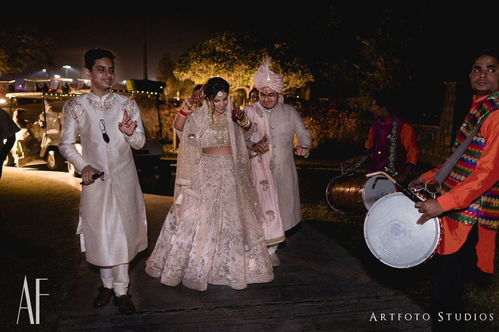 Photo from Resham &  Utkarsh Wedding