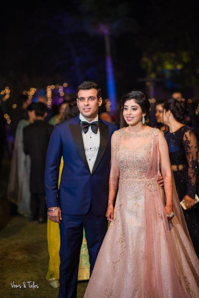 Photo from Vasundra & Shrey Wedding